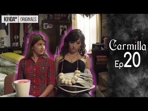 "Carmilla | S1 E20 ""Sock Puppets and European History"""