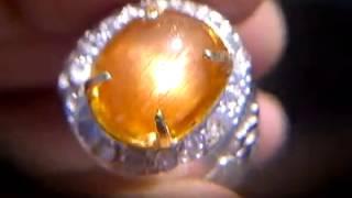Sunstone Ring-1200