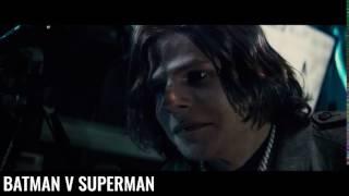 Bande annonce Batman v Superman: L'Aube de la Justice