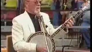 """Tiger Rag"" 4 banjos"