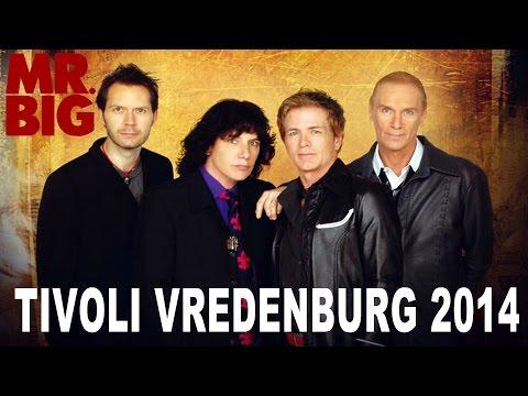 MR BIG Tivoli Vredenburg 2014