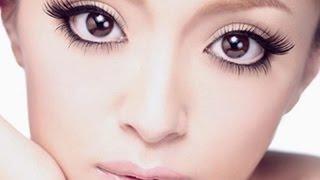 видео Как сделать макияж чтобы глаза казались больше