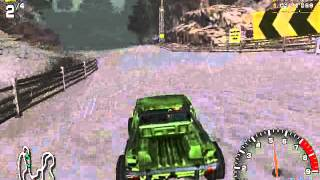 Let's Play Off-Road Redneck Racing
