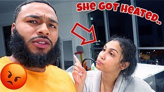 THIS HOUSE IS A MESS PRANK ON GIRLFRIEND..❗️