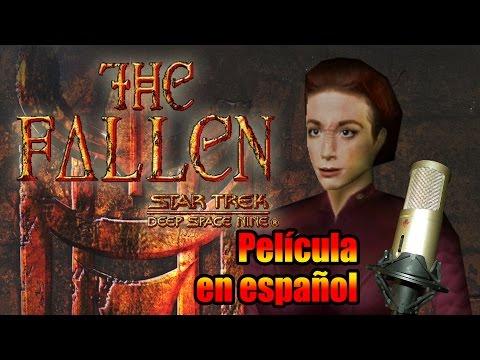 Star Trek ES9 The Fallen - Campaña de Kira - Película en español