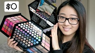 How to get FREE SEPHORA products!