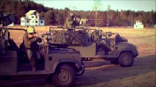 Lithuanian Special Operations Forces | SPS, VGJB & CDS