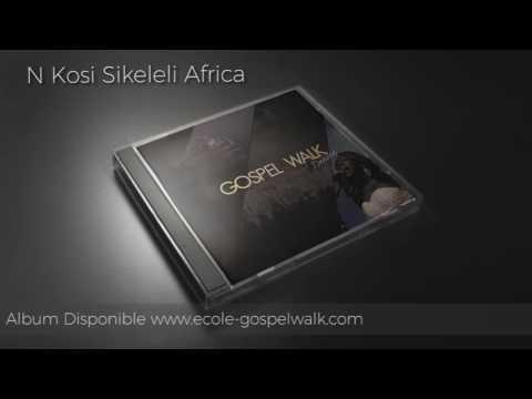 Gospel Walk - N Kosi Sikeleli Africa (Album)