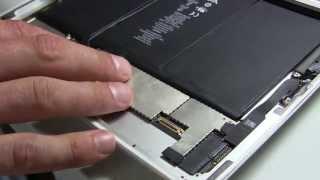 Заглянемо всередину iPad2. Ремонт планшетів в Україні