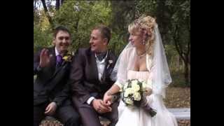 Сценарий Свадьба