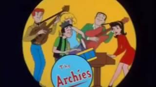 Archie Classics: The Archie Show-Episode 1