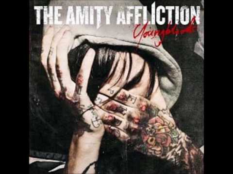 The Amity Affliction Youngbloods Full Album