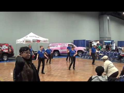NVCWDA Line Dance Team NBC4Expo-Full version-limited distribution