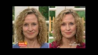 Home and Family Look Ten Years Younger In Ten Minutes
