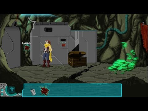 Rogue Quest: The Vault of the Lost Tyrant [Gameplay Video]