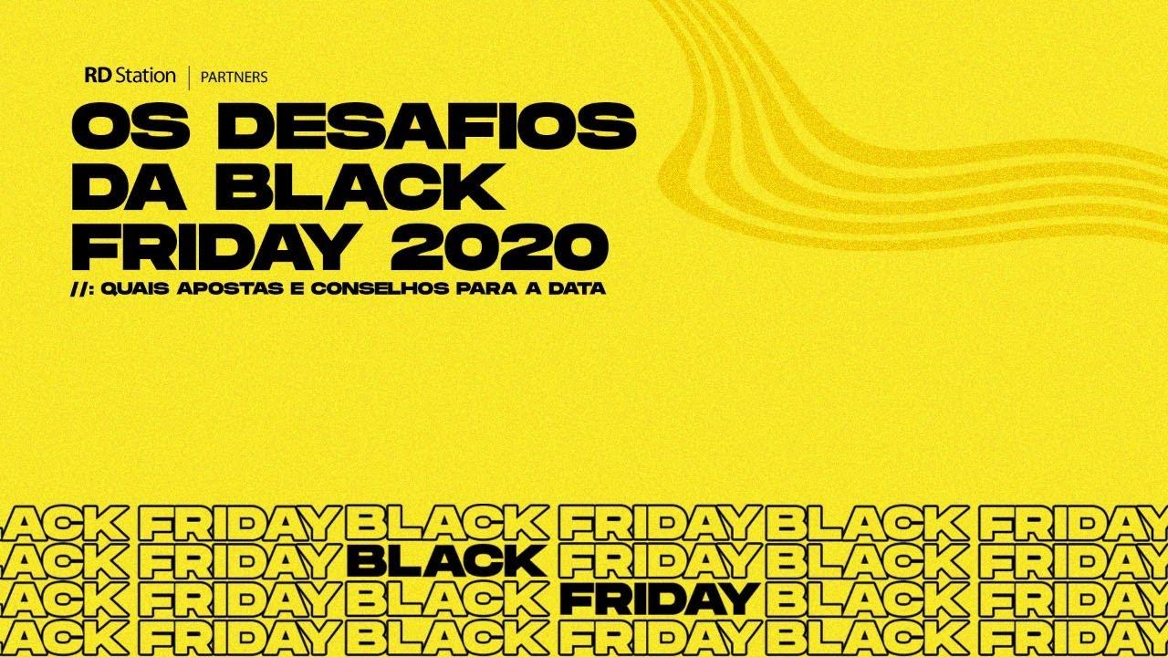 Black Friday 2020: conselhos e apostas de agências de marketing para a data