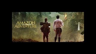 AMAZON OBHIJAAN Full Movie ||| Full Movie Review