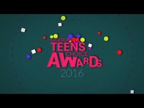 Nigerian Teen Choice Awards (NTCA 2016)- NOMINATION CATEGORIES