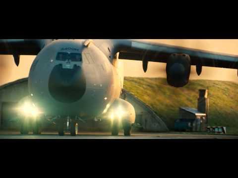 Misión Imposible: Nación Secreta | trailer experiencia avión oculus rift