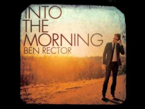 Ben Rector- Moving Backwards(lyrics in...