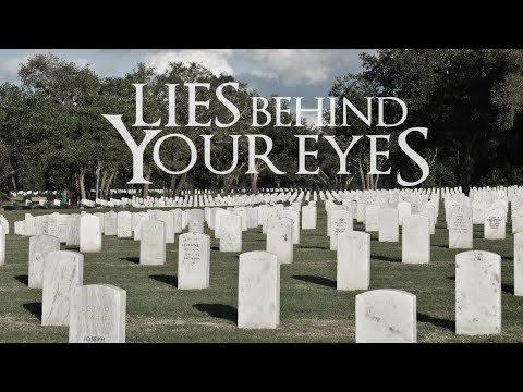 Lies Behind Your Eyes - Only Left In Memory