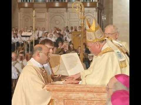 Ordination 2007
