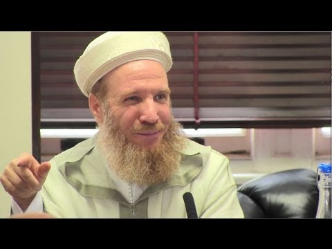 Shaykh Sayyid Muhammad al-Yaqoubi on Syria's Bloody Road to Democracy