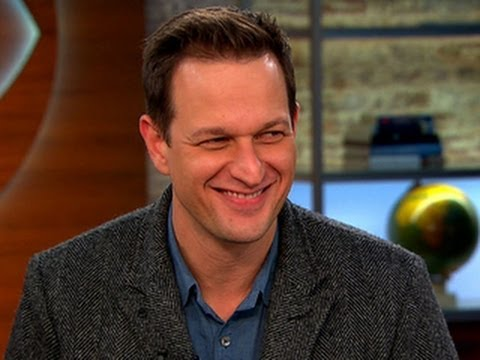 """The Good Wife"" actor Josh Charles: Civil war between characters ""intense"""