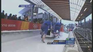 Science of the Winter Olympics - Bobsledding