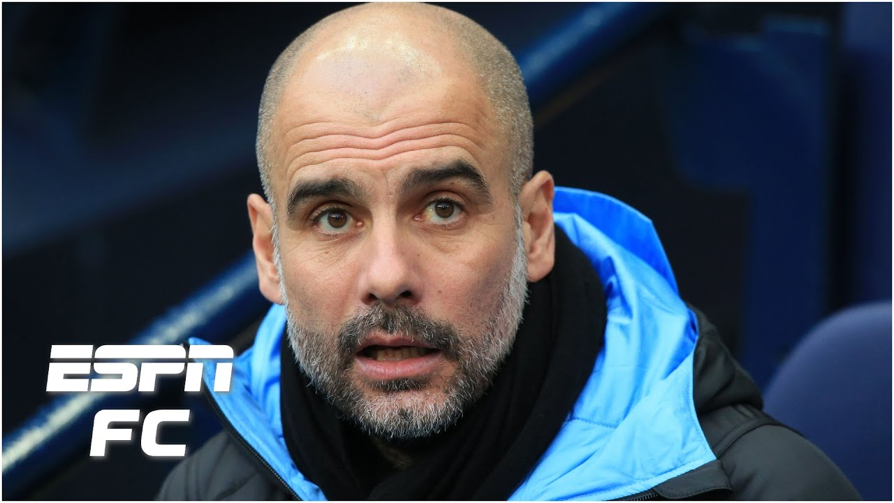 Manchester City banned from two Champions League tournaments