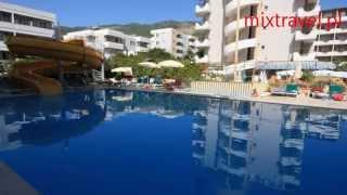 Hotel Kleopatra Beach Alanya Turcja | Turkey | mixtravel.pl