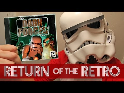 Return of the Retro #02 - Star Wars: Dark Forces