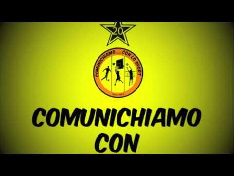 Inno Ufficiale Festa Dello Sport - Comunichiamo Con Lo Sport