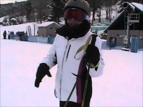 Attitash Ski Trip Feb 2008