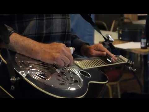 Bluegrass Dobro guitar 1