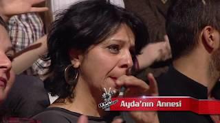 O Ses Türkiye - Ayda Mosharraf