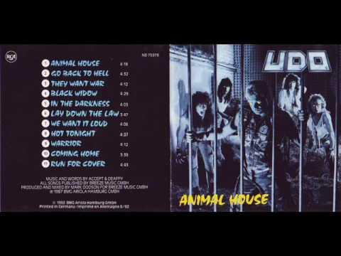 U D O  1987 Animal House