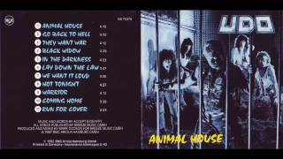 Download U D O  1987 Animal House MP3 song and Music Video