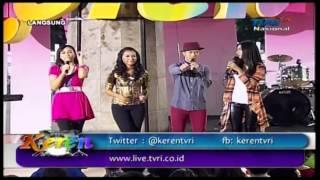PUPUT PEI Live At Keren (29-04-2013) Courtesy TVRI