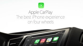 NEW HTC ONE REVIEWED (Badly), APPLE CAR PLAY