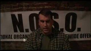 Rob Riggle Clip from BLACKBALLED: THE BOBBY DUKES STORY
