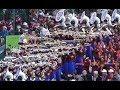 【習志野】2回の応援♪ モンキーターン~アフリカン・シンフォニー【2019センバツ高校野球】
