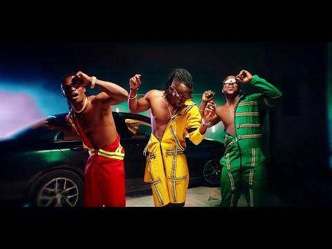 Freaky Love B2C ENT ft Rabadaba & Weasel