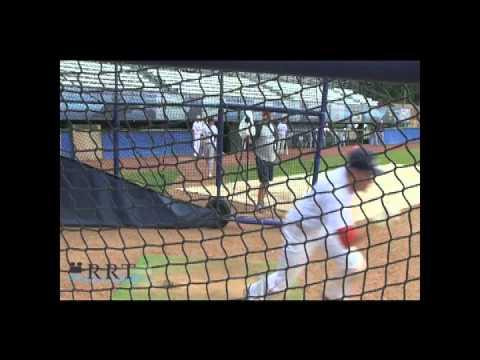 Max Schutt- Baseball Premier Scouting Profile Video