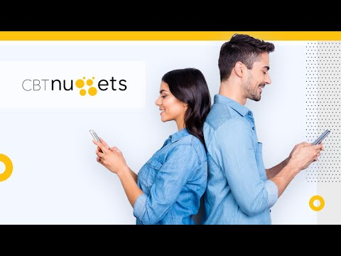 CBT Nuggets Subscriptions Are Now $59