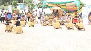 Best Talented Africa cultural dance by Kids