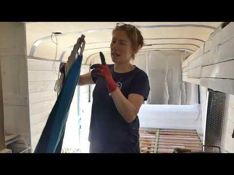 Pepe🦋 21 quick update & repurposing a hammock