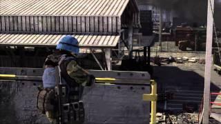 SOCOM 4 - Co-op Gameplay