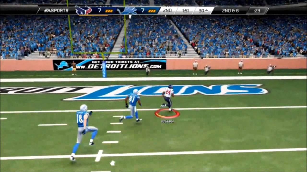 ESPN NFL 2K16 Jameis Winston - YouTube