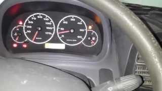 Fiat averia caudalimetro.tutorial